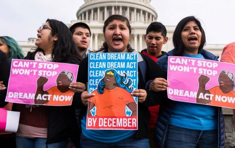 Should DACA Stay Or Be Gone For Eternity?