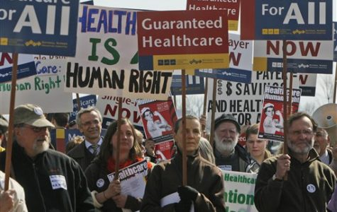 Is Healthcare a Right or a Privilege?