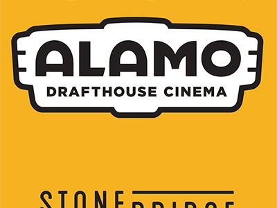 Weekend Hot Spot: Alamo Drafthouse Cinema