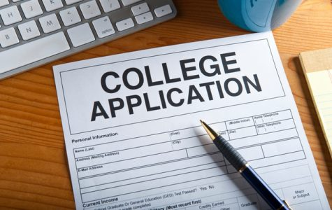 Beginner's guide to doing all your college applications in three weeks