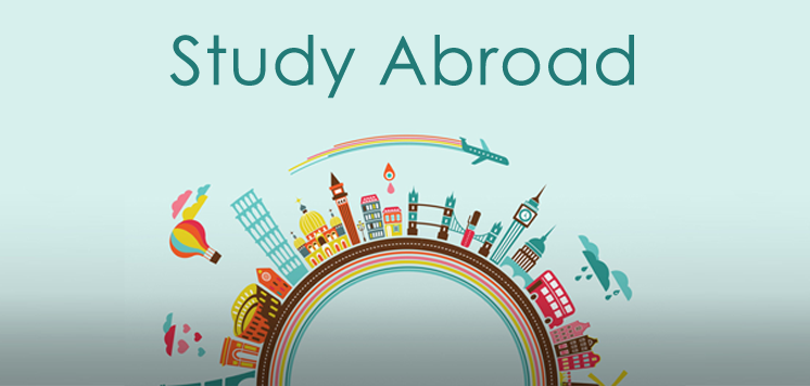 Expand Your Horizons – Study Abroad!
