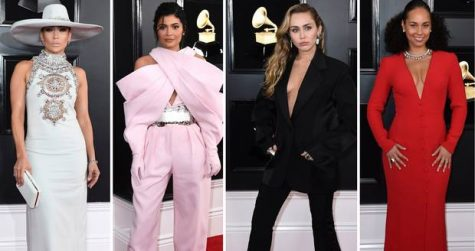 The Grammys: Who Was Serving Looks and Who Wasn't?