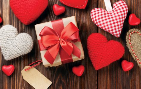 Ten great gifts to give on Valentine's Day