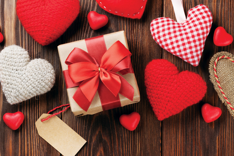 Ten+great+gifts+to+give+on+Valentine%27s+Day