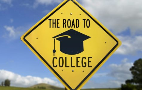 Hylton's Road To College