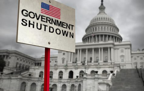 Hylton Families Negatively Impacted by Prolonged Government Shutdown