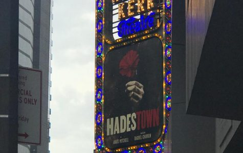 Hadestown: Broadway's Hipper, Cooler, Hamilton