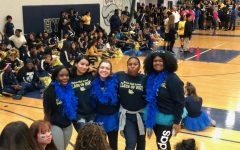 Students Show Off for Spirit Week