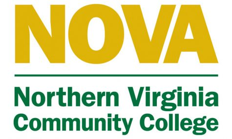 "An image reading, ""NOVA, Northern Virginia Community College."""