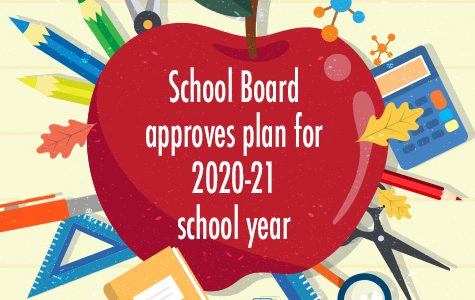 School Board Adopts Return To Learn Plan For 2020-21 School Year