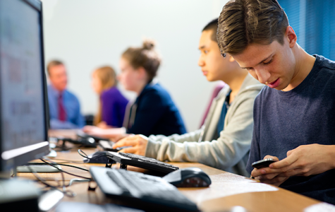 Tips on How to Prevent Distractions While Doing School Work, And Online Class