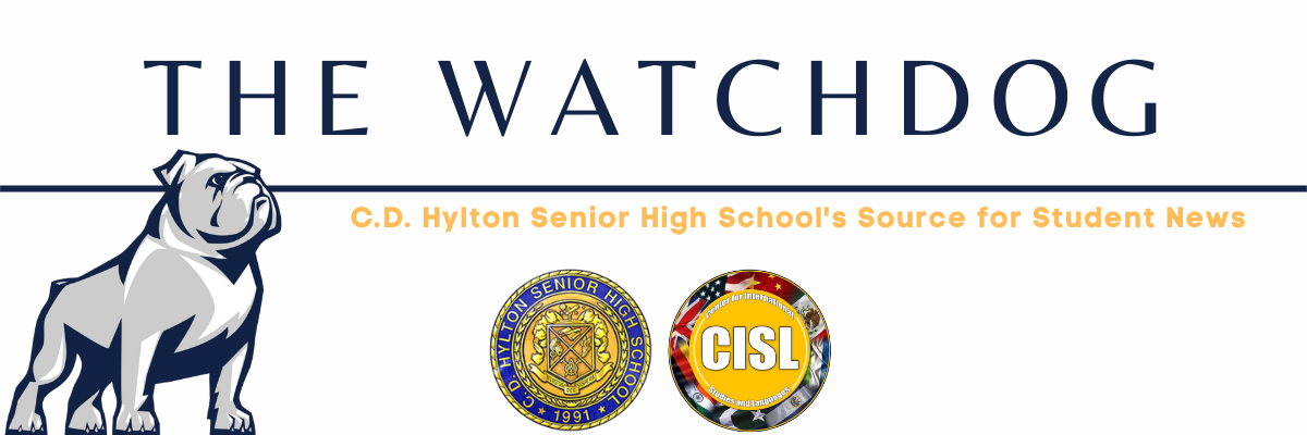 The Student News Site of C.D. Hylton Senior High School