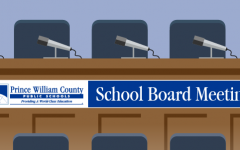School Board Meeting for Second Quarter - High Schools to Remain Virtual