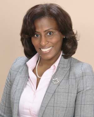 Ms. LaTanya McDade, appointed new superintendent for PWCS effective July 1.