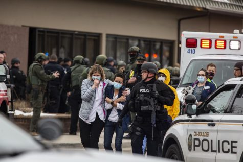 Opinion: The coronavirus moratorium on gun violence has ended. We must pay attention.