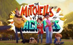 Netflix's 'The Mitchells Vs The Machines' is a Goofy Film For The Family (No spoilers)