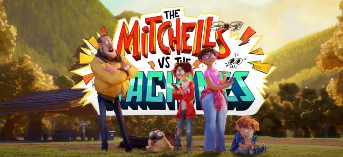 Netflix%27s+%27The+Mitchells+Vs+The+Machines%27+is+a+Goofy+Film+For+The+Family+%28No+spoilers%29