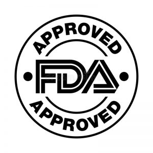 FDA Seal of Approval