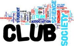 Get Involved in Hyltons Clubs!