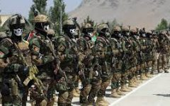 Taliban takeover and Afghanistan timeline from August- September 2021